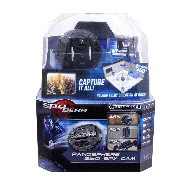 Spy Gear Panosphere 360 Spy Cam by Ruksikhao (Image #3)