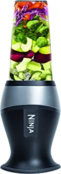Ninja Fit 700W Peronsl Blender with 2 16oz Cups & 2 Lids