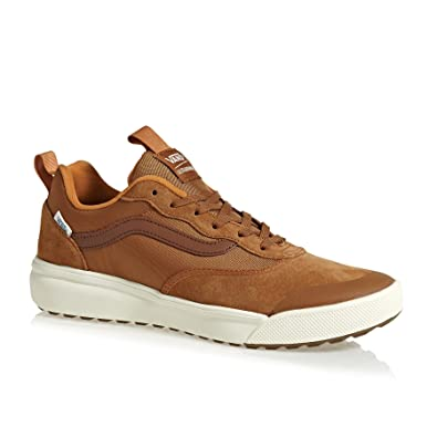 71a2527966 Vans Shoes Mn Ultrarange Shoes - Glazed Ginger  Amazon.co.uk  Shoes   Bags