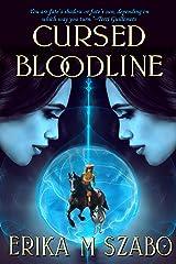 Cursed Bloodline: Secrets and Lies Kindle Edition