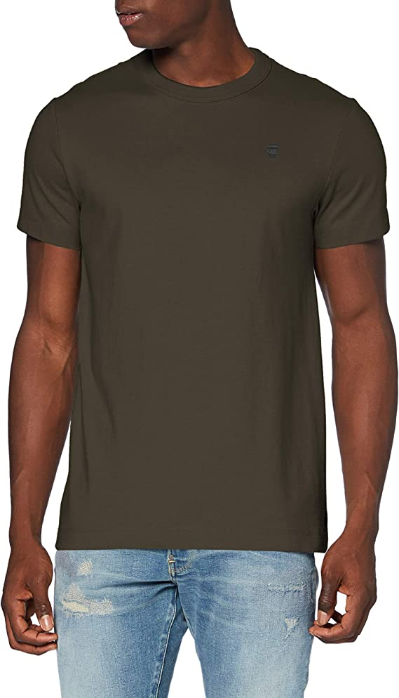 TALLA M. G-STAR RAW Stem Camiseta para Hombre
