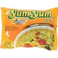 Yum Yum Nouilles Instantanées Curry 30 x 60 g