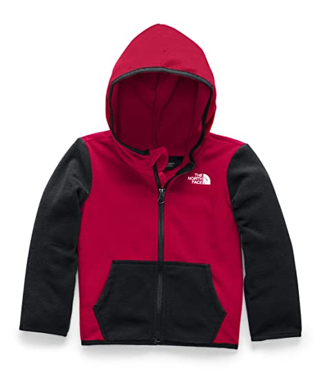 8369ecdbc Amazon.com: The North Face Toddlers' Glacier Full Zip Hoodie: Clothing