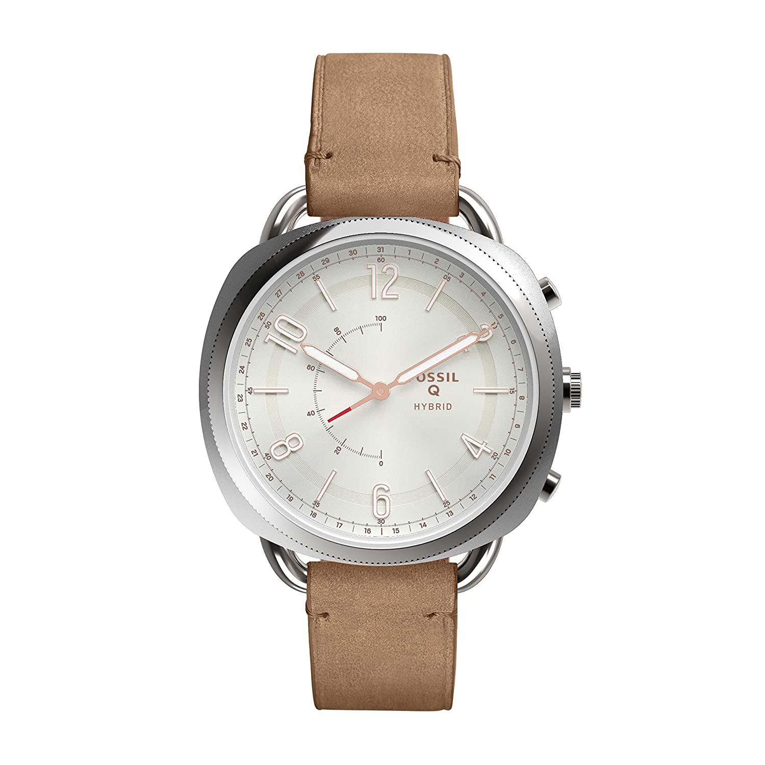 Fossil Q Accomplice, Smartwatches, Classic, Simple