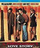 A Pyromaniac's Love Story (Special Edition) [Blu-ray]