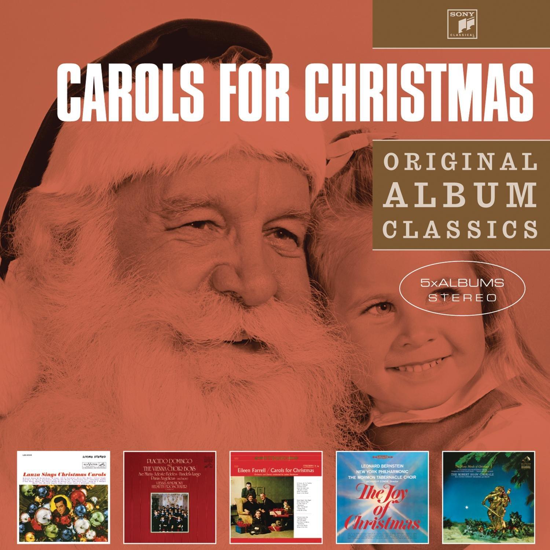 Various Artists - Carols for Christmas - Original Album Classics - Amazon.com Music