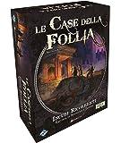 Asmodee Italia Case della Follia Seconda Edizione - Incubi Ricorrenti, 9401