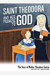 Saint Theodora and Her Promise to God Hardcover