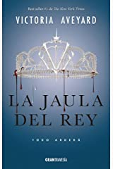 La jaula del rey: La Reina Roja 3 (Spanish Edition) Kindle Edition