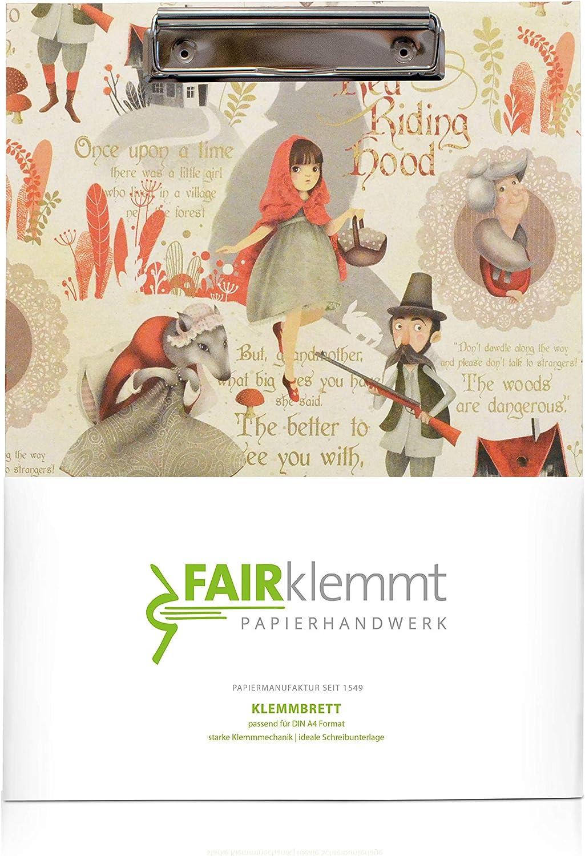 Klemmbrett Little Red A4