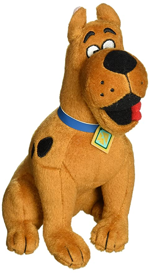 1133af85e20 Amazon.com  Ty Beanie Baby Scooby Doo  Toys   Games