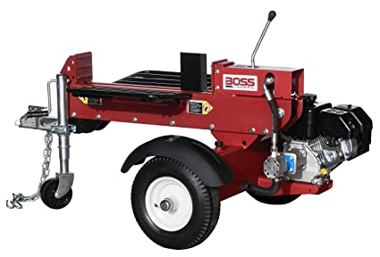 amazon com boss industrial gd16t21 16 ton gasoline dual action log