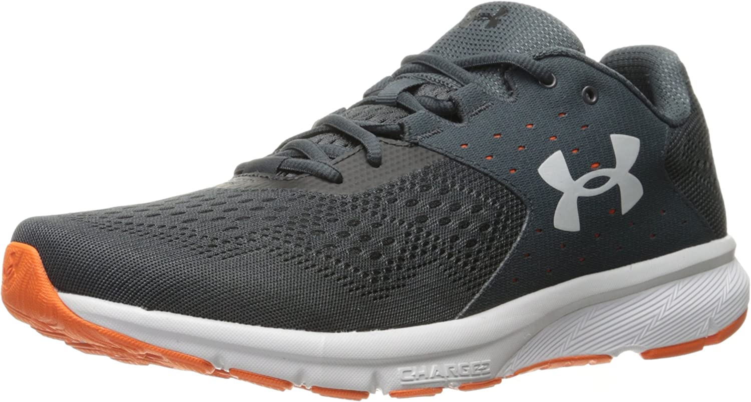 Under Armour Mens Charged Rebel Running Shoe