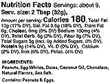 RX Nut Butter, Chocolate Peanut Butter Jar, 10