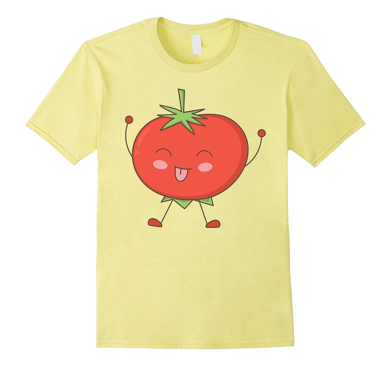 Tomato T Shirt-BN