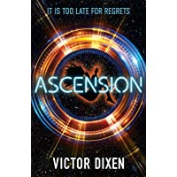 Ascension (Phobos Trilogy): A Phobos novel