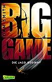 Big Game - Die Jagd beginnt