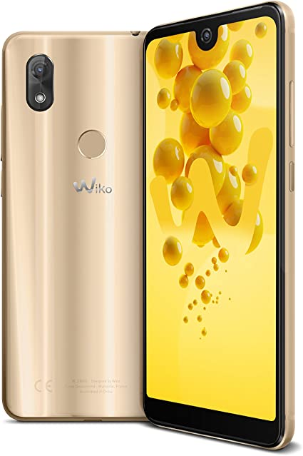 Wiko View2 15,2 cm (6