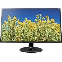 HP 2YV11AA#ABM Monitor, 27-Inch Screen, LCD, 1920 x 1080, 16: 9, 1 HDMI, 0 USB, 60 Hertz