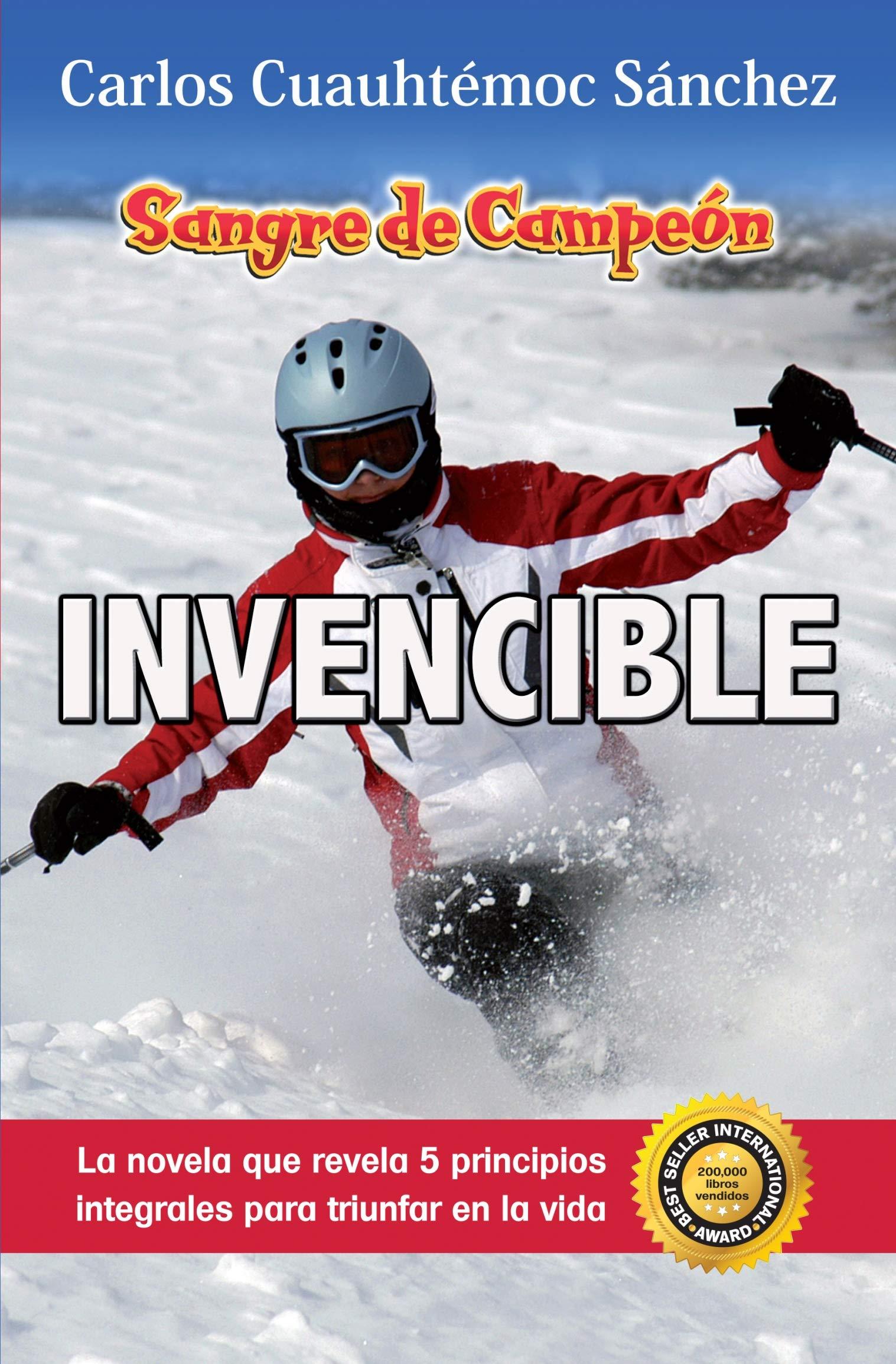 Download Sangre de campeon invencible (Ivi) (Spanish Edition) PDF