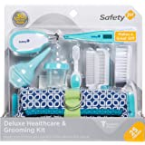 Safety 1st Deluxe 25-Piece Baby Healthcare and...