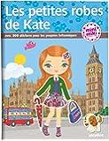 Minimiki - Les petites robes de Kate - Stickers