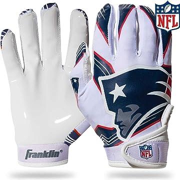 NFL New England Patriots Gloves