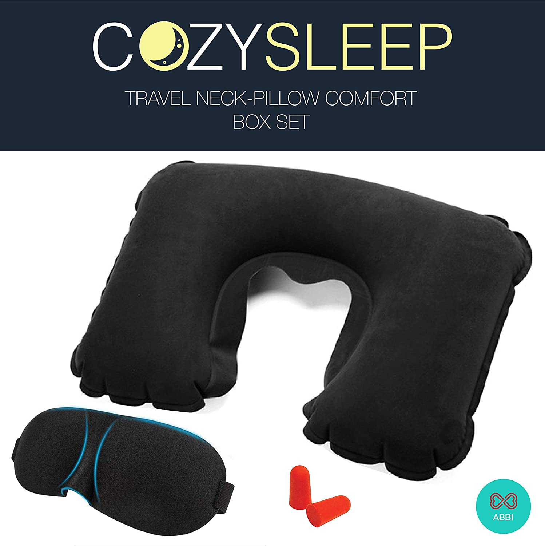 Sleeping Mask Gift for Women Sleep Eye Mask Travel Mask