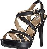 Geox D Ivana Sand C, Women's Sandals
