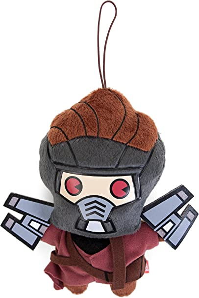 Marvel Guardians of the Galaxy Star-Lord 6 inch Plush Toy