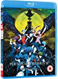 Persona3 Movie 4 - Standard BD [Blu-ray]