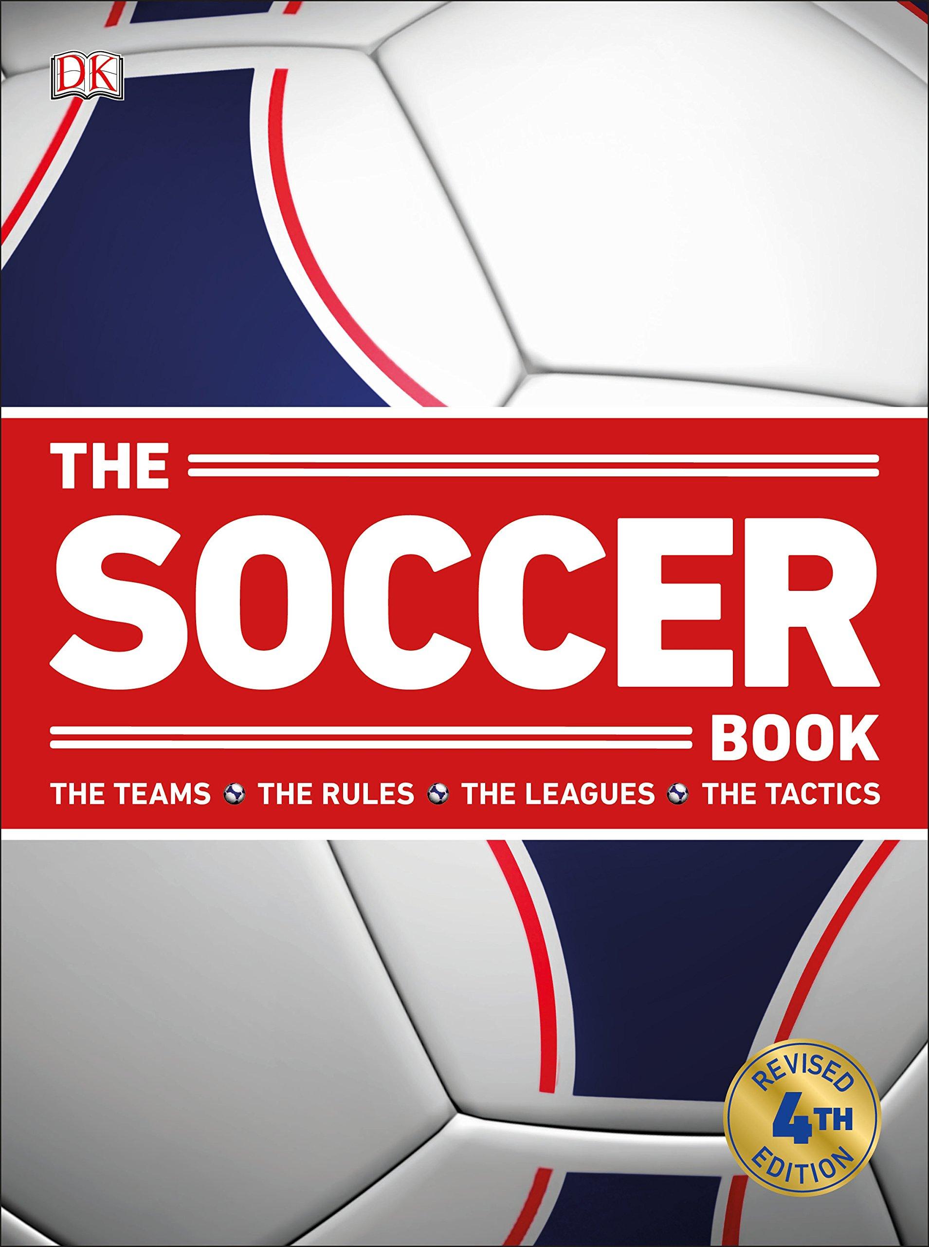 The Soccer Book: 4th Edition pdf