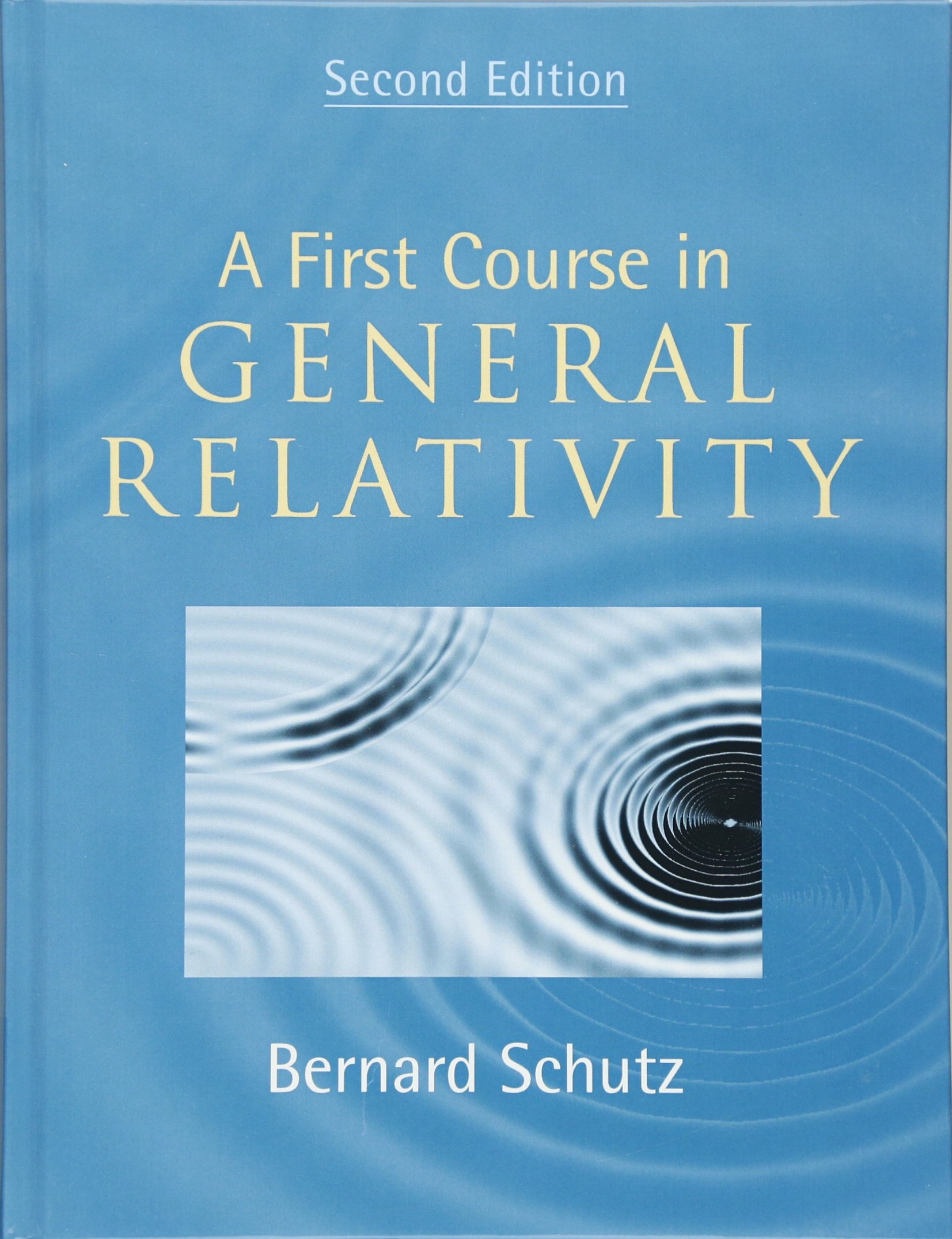 A General Relativity Workbook Pdf