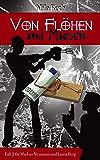 Von Flöhen und Mäusen (Spionin wider Willen 2) (German Edition)