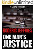 One Man's Justice (C.I.D. Room Book 14)
