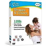 Little Steps: Shapes & Colors
