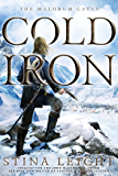 Cold Iron (The Malorum Gates Book 1)