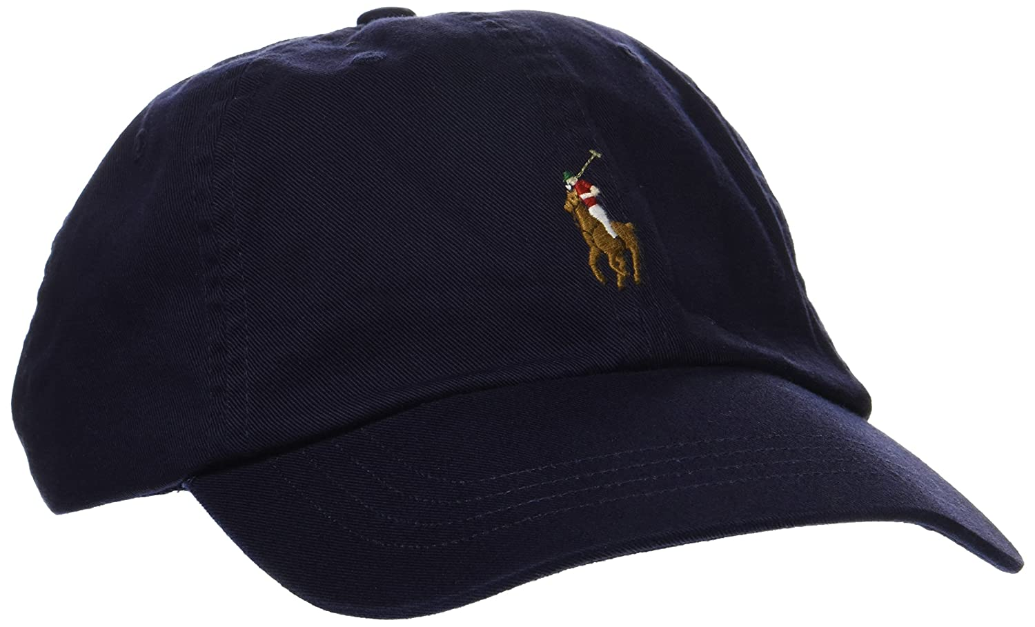 45182b46b0475 Polo Ralph Lauren Cotton Chino, Casquette de Baseball Homme Taille Unique  A81XZE27 XYE27