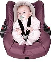Radsport Grau Gabeln Clevamama 3603 Babytrage und Kindertrage Bauch