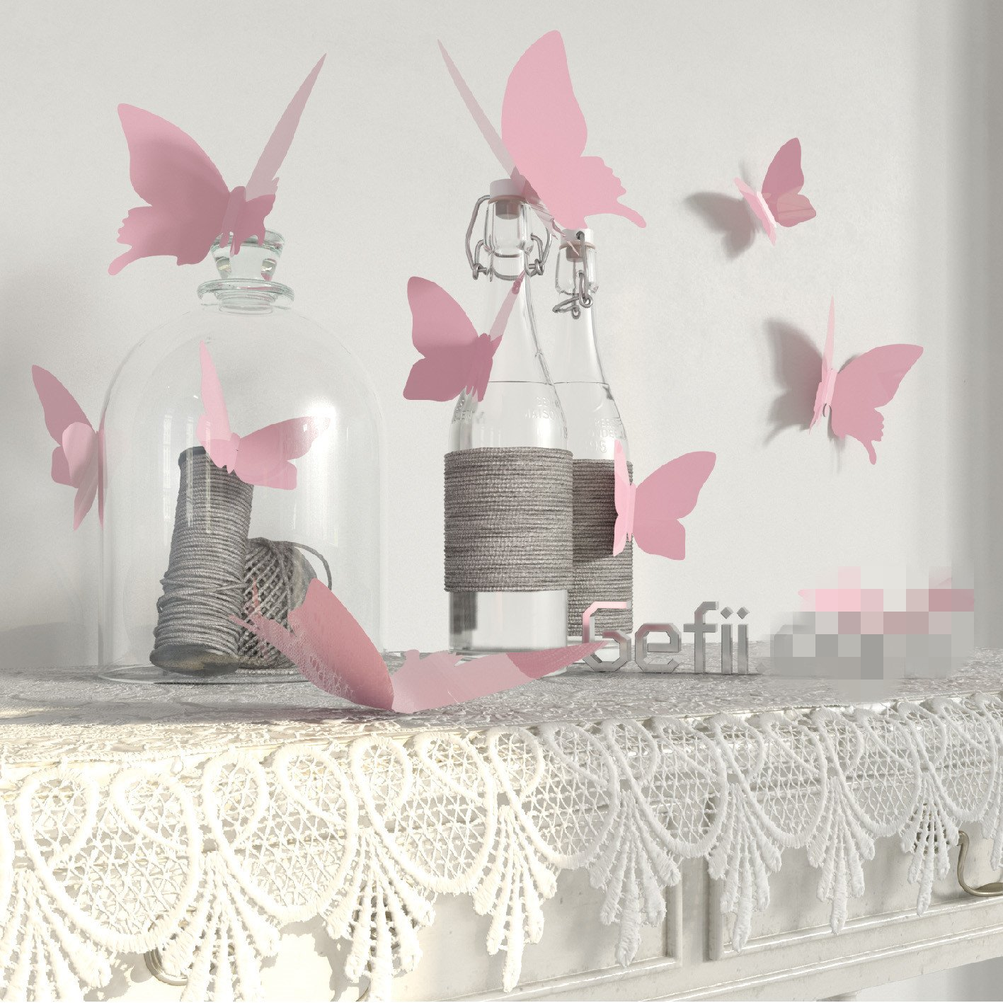 Amazon mariposa appear in gossip girl 12pcspack 3d amazon mariposa appear in gossip girl 12pcspack 3d decorative butterflies removable wall art stickers wedding decor by gefii amipublicfo Gallery