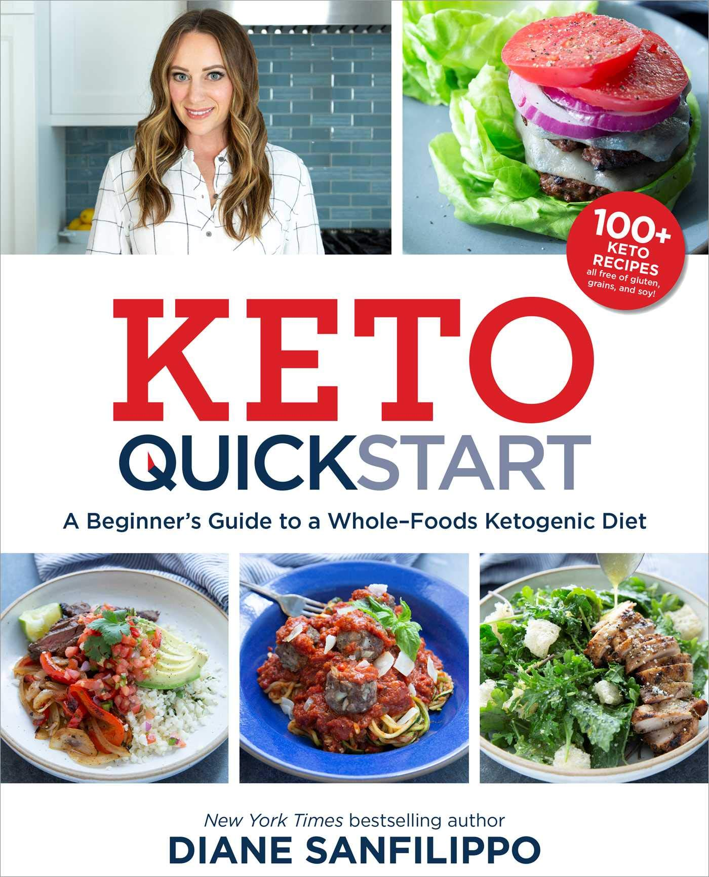 Keto Quick Start Beginners Whole Foods product image