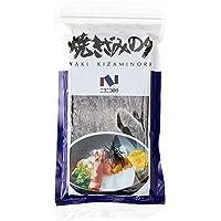 Nico Nico Foods Shredded Dried Seaweed (Kizaminori), 7.4g