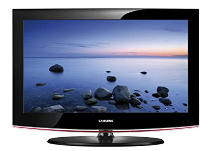 Samsung LE22B450 22-inch Widescreen HD Ready LCD Television with Freeview