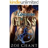 Unicorn of Glass (Fae Shifter Knights Book 2)