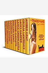 The Tradesman's Entrance: Ten New Housewives who let Him in the Back Door (Shameless Book Bundles 19) Kindle Edition