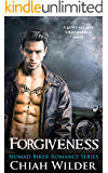 Forgiveness: Nomad Biker Romance (English Edition)