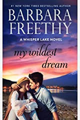 My Wildest Dream (Whisper Lake Book 2) Kindle Edition