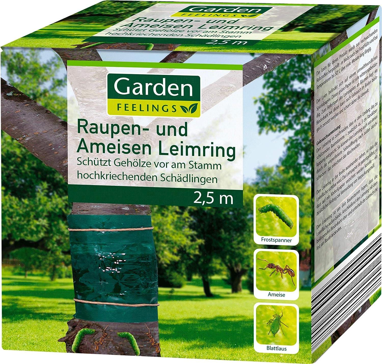 Garden Feelings Raupen Und Ameisen Leimring 25m