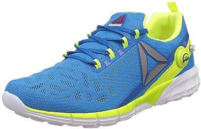 37c2dc0ed52c61 Reebok Men s Zpump Fusion Running Shoes  Amazon.co.uk  Shoes   Bags