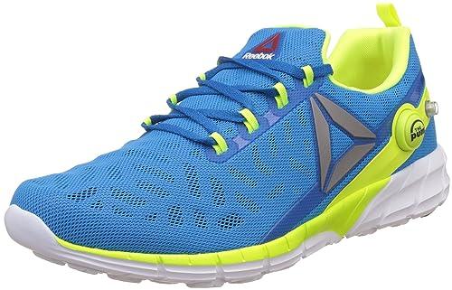 3ebefd9ba91d Reebok Men s Zpump Fusion 2.5 Multisport Training Shoes  Buy Online ...